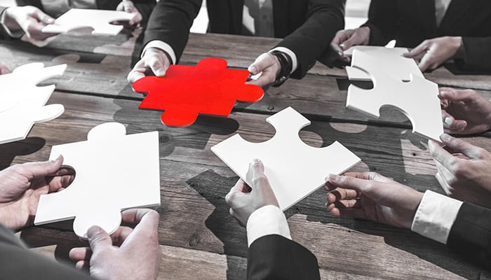 Finmax is the Missing Puzzle Piece through their Services